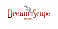 DreamScape Real Estate Logo - Entry #131