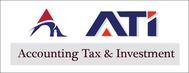 ATI Logo - Entry #209