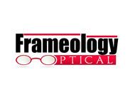 Frameology Optical Logo - Entry #96