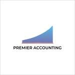 Premier Accounting Logo - Entry #391