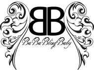 Ba Ba Bling baby Logo - Entry #1