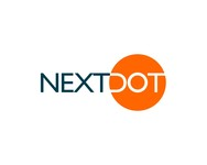Next Dot Logo - Entry #453