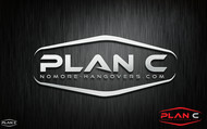 Plan C  Logo - Entry #81