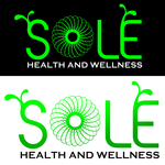 Health and Wellness company logo - Entry #103