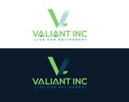 Valiant Inc. Logo - Entry #232