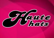 Haute Hats- Brand/Logo - Entry #41