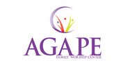 Agape Logo - Entry #129