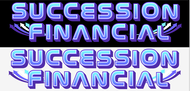 Succession Financial Logo - Entry #656