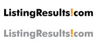 ListingResults!com Logo - Entry #180