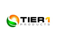Tier 1 Products Logo - Entry #420