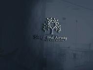 Sleep and Airway at WSG Dental Logo - Entry #193