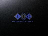 Lombardo Law Group, LLC (Trial Attorneys) Logo - Entry #31