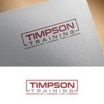 Timpson Training Logo - Entry #187