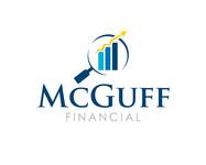 McGuff Financial Logo - Entry #48