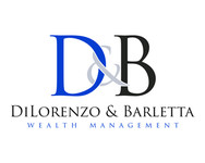 DiLorenzo & Barletta Wealth Management Logo - Entry #11