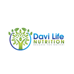 Davi Life Nutrition Logo - Entry #656