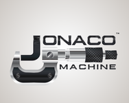 Jonaco or Jonaco Machine Logo - Entry #88