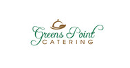Greens Point Catering Logo - Entry #41