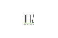 Maz Designs Logo - Entry #420