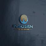KISOSEN Logo - Entry #221