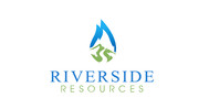 Riverside Resources, LLC Logo - Entry #128