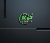 KP Aircraft Logo - Entry #350