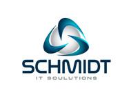 Schmidt IT Solutions Logo - Entry #231