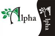 Alpha Technology Group Logo - Entry #74
