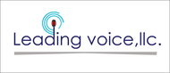 Leading Voice, LLC. Logo - Entry #64