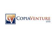 Copia Venture Ltd. Logo - Entry #46