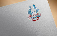 Rock Solid Seafood Logo - Entry #216