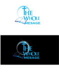 The Whole Message Logo - Entry #25