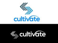 cultivate. Logo - Entry #21