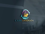Casa Ensenada Logo - Entry #56