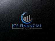 jcs financial solutions Logo - Entry #333