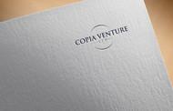 Copia Venture Ltd. Logo - Entry #144