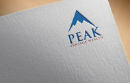 Peak Vantage Wealth Logo - Entry #247