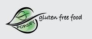 gluten free popsey  Logo - Entry #69