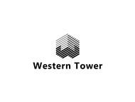 Western Tower  Logo - Entry #53