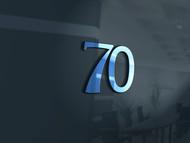 70  Logo - Entry #13