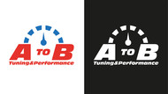 A to B Tuning and Performance Logo - Entry #190