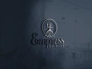 Empress Edibles Logo - Entry #75