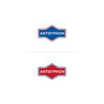Antisyphon Logo - Entry #234