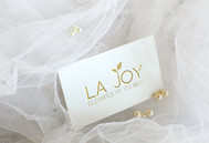 La Joy Logo - Entry #156