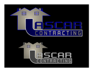 ASCAR Contracting Logo - Entry #16