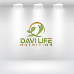 Davi Life Nutrition Logo - Entry #74