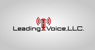 Leading Voice, LLC. Logo - Entry #39