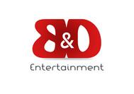 B&D Entertainment Logo - Entry #58