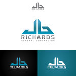 Construction Company in need of a company design with logo - Entry #25