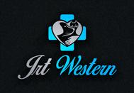 JRT Western Logo - Entry #68